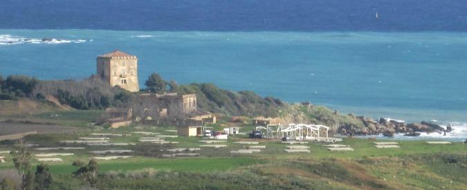 Calabria, a Torre Scifo un Natale con le ruspe. E non è una buona notizia