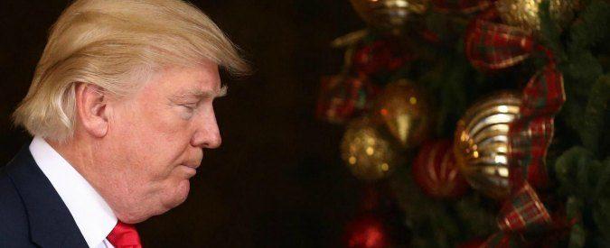 Trump, neo-presidente Usa, rivela: 'Non sono figlio d'un orangutan'