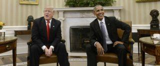 Funzionari russi espulsi dagli Usa, la mossa di Obama per sfidare Trump e mettere in difficoltà il nuovo governo