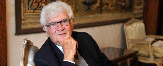 Addio a Victor Uckmar: è mancato a 91 anni il noto fiscalista e tributarista