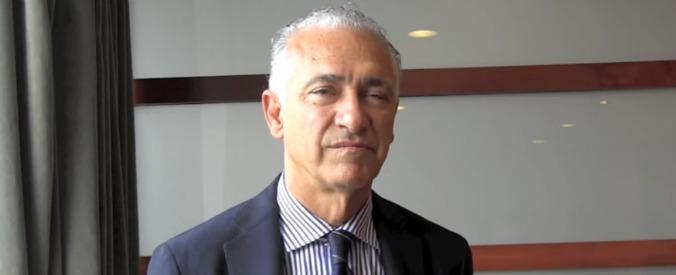 """Cancro al polmone, a Ugo Pastorino il Joseph Cullen Award: """"Pioniere negli studi sulla chemioprevenzione"""""""