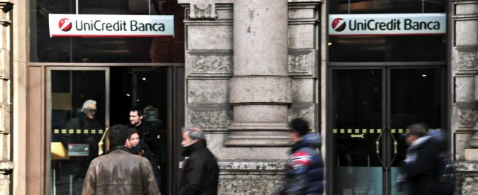 Unicredit, la banca condannata per lite temeraria nei confronti di un'azienda cliente da cui voleva indietro 91mila euro