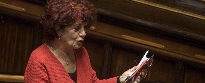Valeria Fedeli, il problema non è (solo) la laurea
