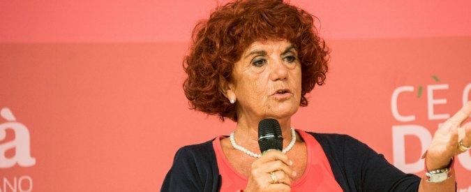 """Valeria Fedeli ministro dell'Istruzione, storia di una sindacalista che si definisce """"femminista riformista di sinistra"""""""