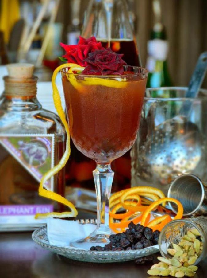Cocktail,14 ricette di grandi bartender da riproporre a casa