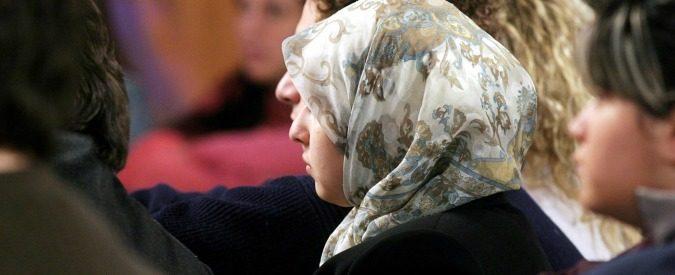Musulmani in tv, se non hai il velo o la barba non ti invito