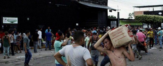 Venezuela, un Natale demenziale (e il peggio ancora deve venire)