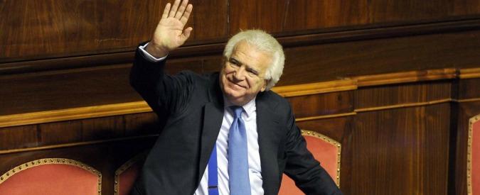 """Rosatellum, il Senato approva la legge dei nominati. Verdini: """"Noi sempre in maggioranza"""""""
