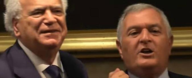 """Governo Gentiloni, D'Anna: """"Posti di sottobosco? Diciamo di no. Con 'sotto Boschi' invece avremmo ceduto…"""""""
