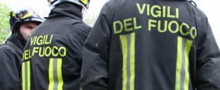 Foggia, esplosione in una ditta di fuochi d'artificio a San Severo: feriti due operai