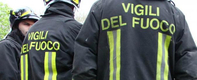 """Vigili del Fuoco, lo scontro con i carabinieri per l'eredità della Forestale """"Così i due corpi rischiano di sovrapporsi"""""""