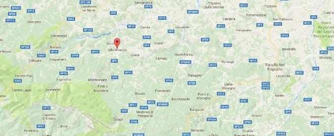 Terremoto sull'Appennino reggiano di magnitudo 4.0: avvertito anche in Toscana