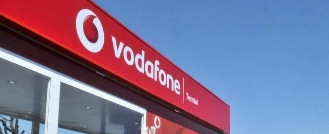 """Vodafone, multa Antitrust di 4,6 milioni per pubblicità sulla fibra ottica: """"Una condotta omissiva e ingannevole"""""""