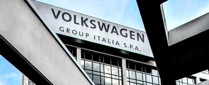 Volkswagen, ammessa la class action per il Dieselgate anche in Italia
