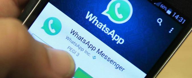 """Facebook, l'Antitrust Ue accusa: """"Fornite informazioni inesatte o fuorvianti"""" sulla acquisizione di Whatsapp"""