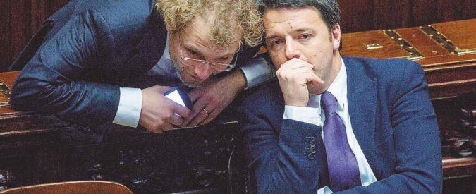"""Appalti Consip, il verbale dell'amico dell'ex premier: """"Anche Renzi sapeva dell'indagine"""""""