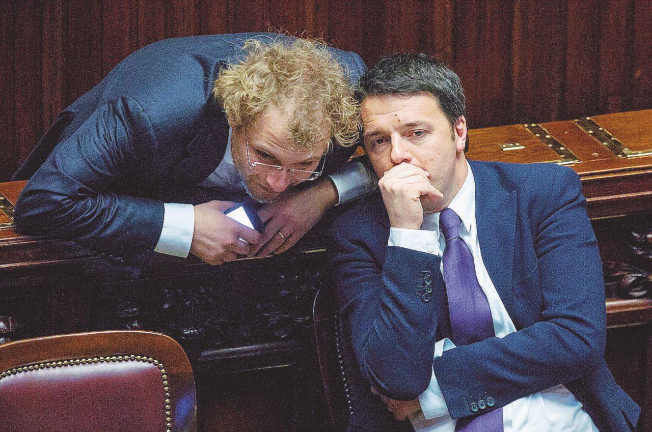 """In Edicola sul Fatto del 27 dicembre: """"Anche Renzi sapeva dell'indagine Consip"""""""
