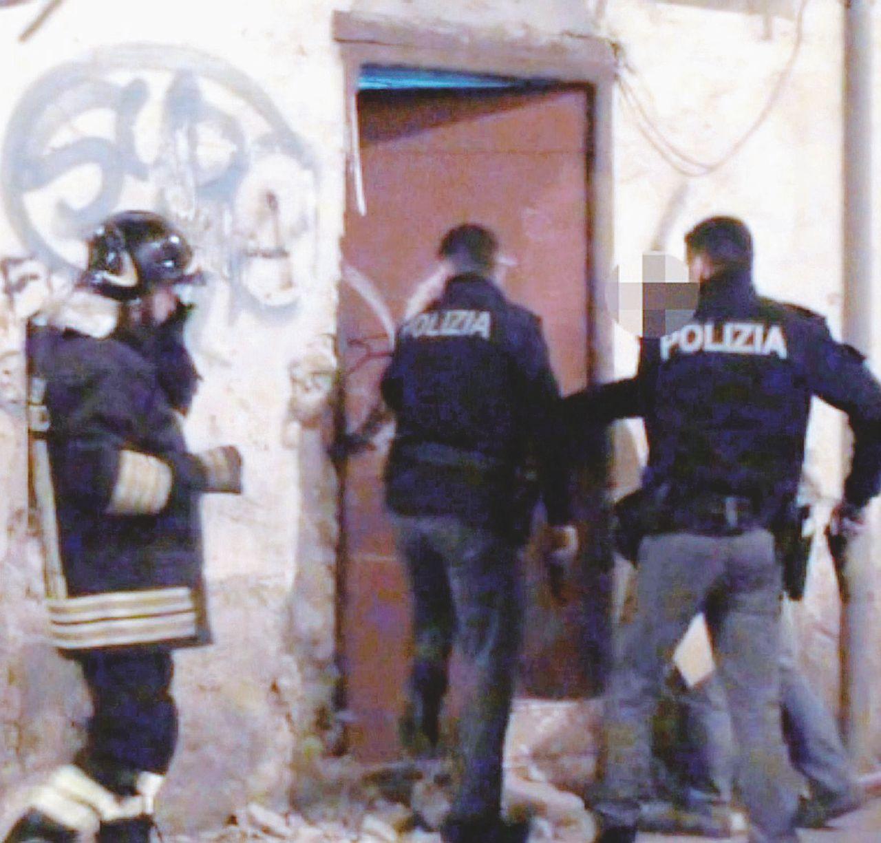 """Ecco l'""""Ascia Nera"""": la mafia nigeriana gemellata a Palermo"""