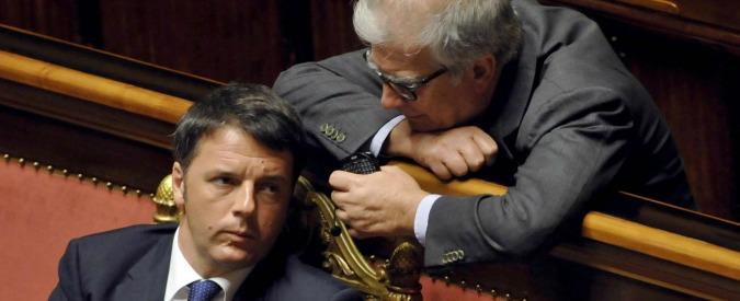 Crisi di governo, primo giorno di consultazioni al Colle. Ma la vera sfida è dentro il Pd: Franceschini contro Renzi