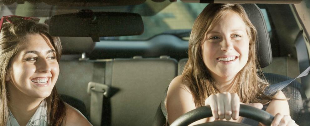 Neopatentati, ecco tutto quello che c'è da sapere prima di mettersi al volante
