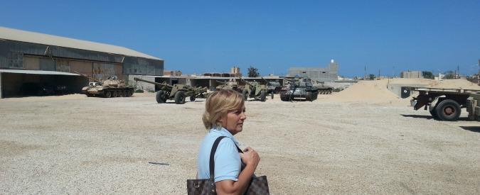 Armi vendute a Iran e Libia, la società di Pardi aveva assunto la segretaria di Dell'Utri e un ex deputato del Pdl