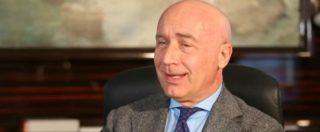 Consip, Alfredo Romeo arrestato per corruzione: 100mila euro al funzionario pubblico in cambio di dritte su appalti