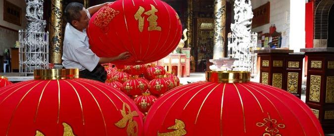 Cina, arriva il capodanno lunare e le aziende triplicano gli stipendi a chi rinuncia alle ferie