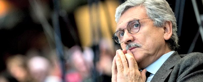 Pd, D'Alema lancia movimento: 'Raccolta fondi per essere pronti a ogni evenienza. Senza un congresso, al voto liberi tutti'