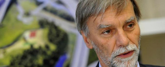 """Scioperi, Delrio: """"Serve nuova legge ma spetta al Parlamento"""". Sacconi: """"Le proposte ci sono, le ha bloccate Renzi"""""""