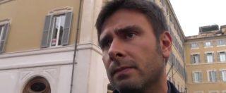 """Vitalizi, Di Battista a Renzi: """"Di' sì alla nostra proposta"""". Richetti (Pd): """"Perché intanto non voti la mia?"""""""