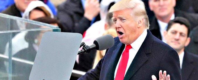 Trump, il discorso populista e xenofobo segna la fine di un'epoca. E l'inizio del nazionalismo economico