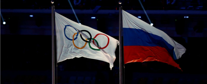 Doping, la Russia esclusa dalle Paralimpiadi di Pyeongchang 2018