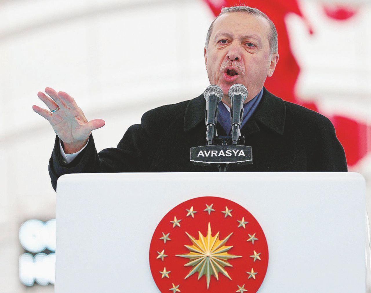 Turchia, ministro Esteri: killer Istanbul è stato identificato