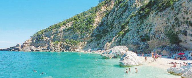 """Allarme in Sardegna """"Un sesto dell'isola  può finire ai privati"""""""