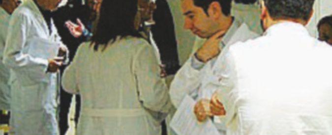 Medici precari, rinunciare ai diritti per il posto
