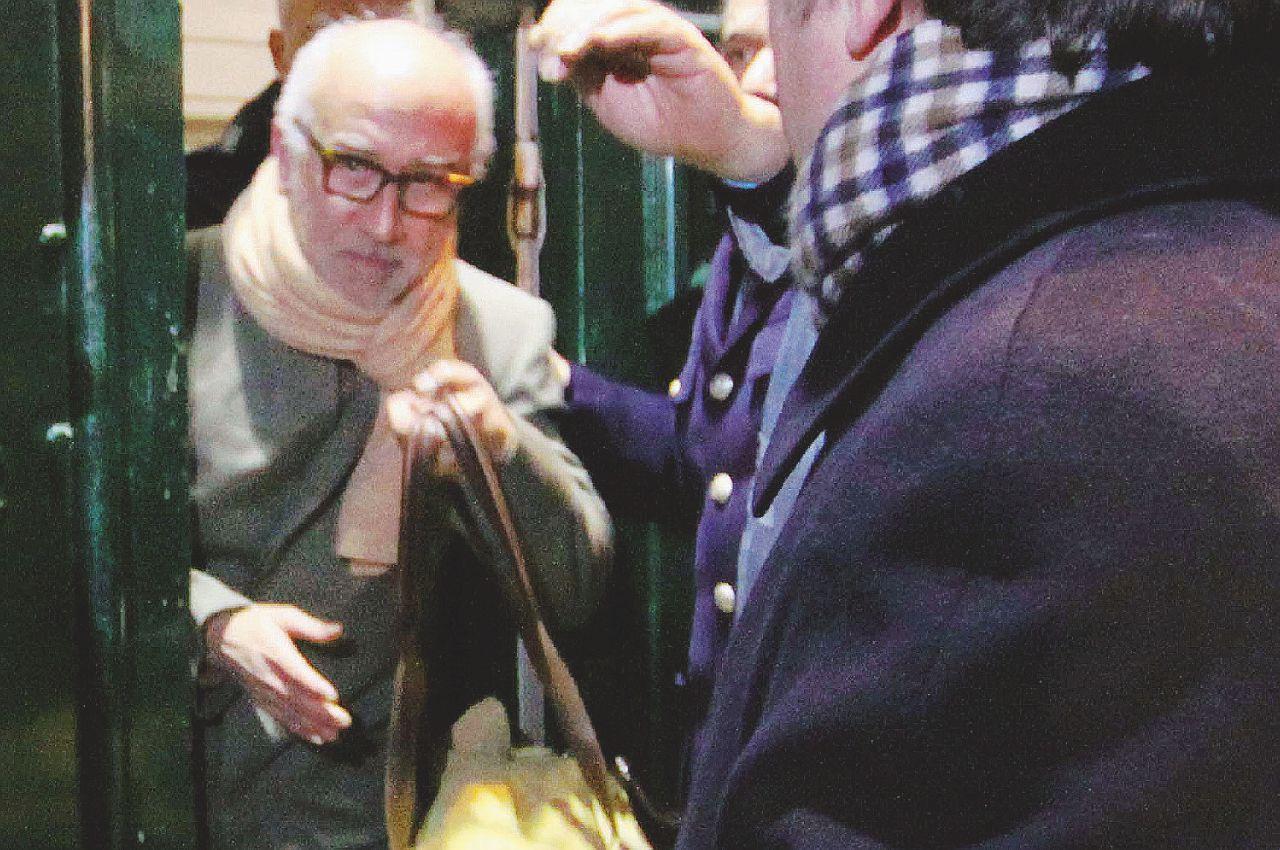 In Edicola sul Fatto Quotidiano del 7 gennaio: Romeo indagato per camorra lancia messaggi a Renzi e Lotti