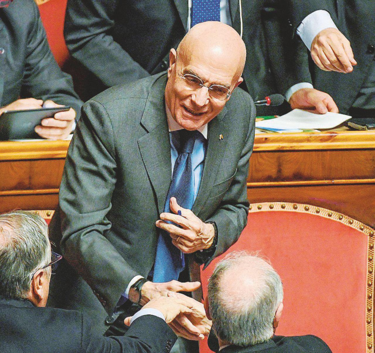 Sul Fatto del 11 gennaio – Per Albertini ora il Senato inventa lo scudo retroattivo