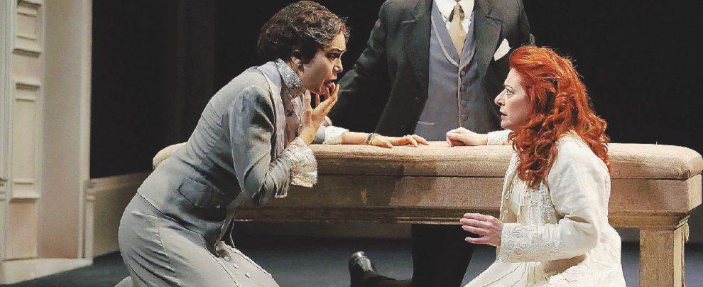 """Il piacere di Pirandello e una pièce all'altezza della sua """"onestà"""""""