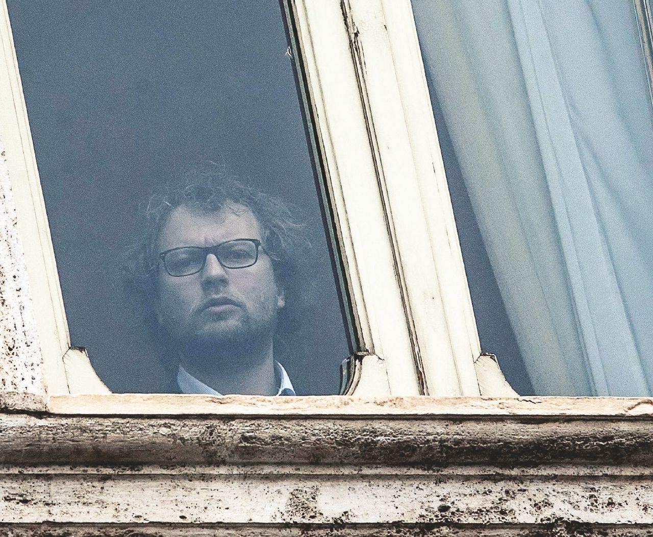 """Inchiesta Consip, il verbale dell'interrogatorio di Lotti: """"A Vannoni avrei voluto dare una testata"""""""