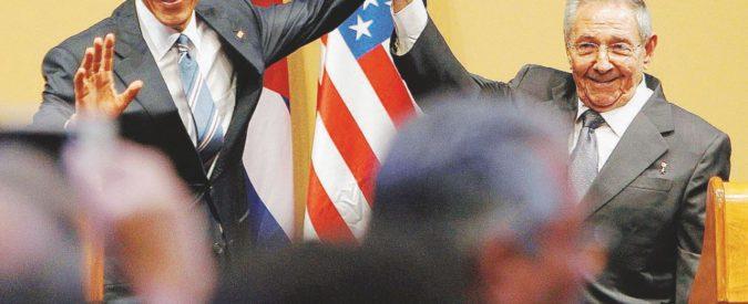 Obama, l'ultima Salsa: basta privilegi ai balseros