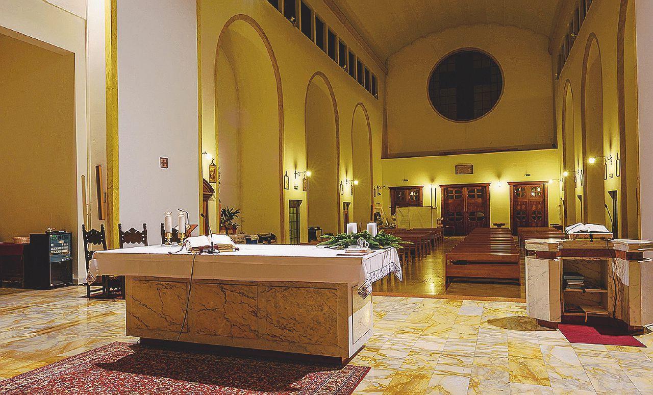 Padova, nella città del Santo il peccato è ancora in canonica