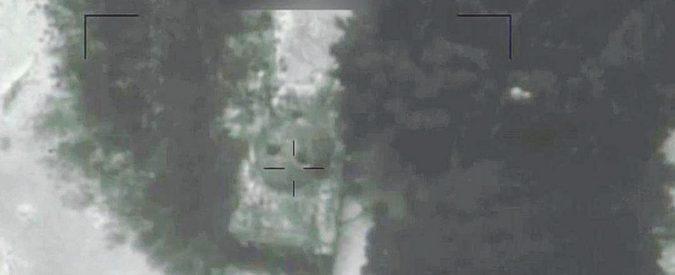 Le bombe americane spaccano in due la Libia
