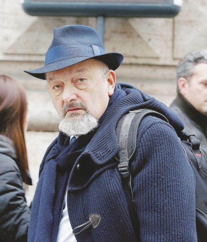 """Maxi-sequestro da 7 milioni per il """"socio"""" di papà Renzi"""
