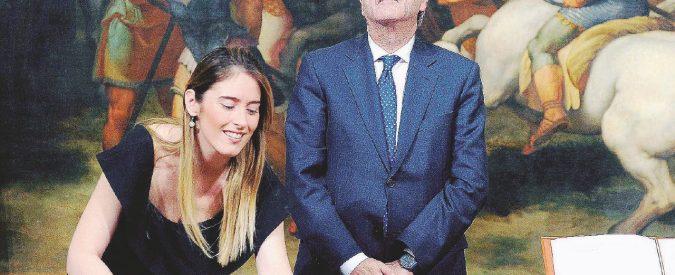 Sull'Italicum alla Consulta Gentiloni è solo un Renzi-bis
