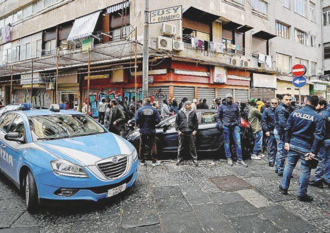 Napoli, piccole faide per spaccio e pizzo. Così si muore in città