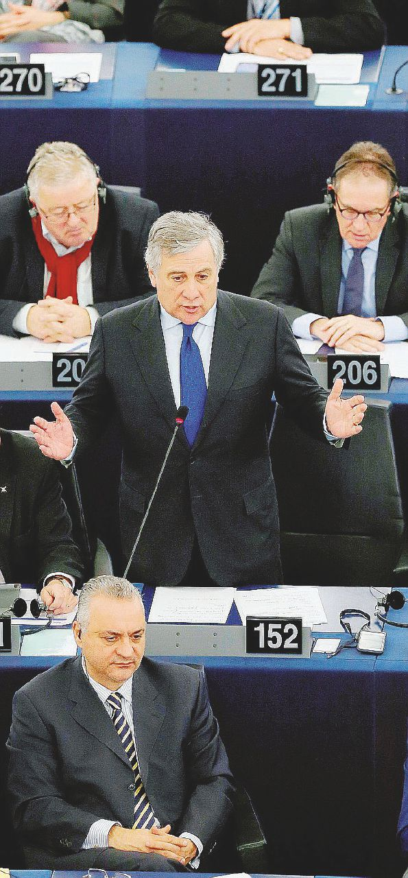 L'amico (arrestato) di Tajani che provò a fermare Le Iene