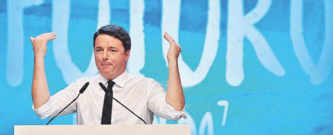Spari contro l'auto del fedelissimo di Renzi