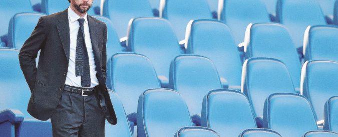 """Juve, Procura Figc: """"Andrea Agnelli ha agevolato i bagarini ultras e incontrato gente della malavita"""""""