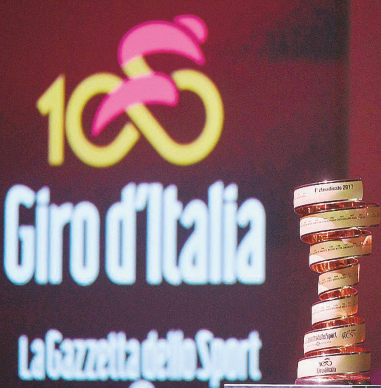 Il Giro d'Italia numero 100 snobba il ciclismo azzurro e omaggia Putin