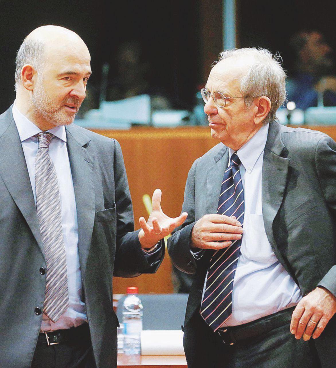 """L'Ue avverte l'Italia: """"Le nostre richieste sono legittime"""""""